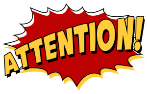 Attention-logo-red-and-gold-color